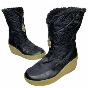 Juicy Couture | Limited Edition 2006 Snow Boots
